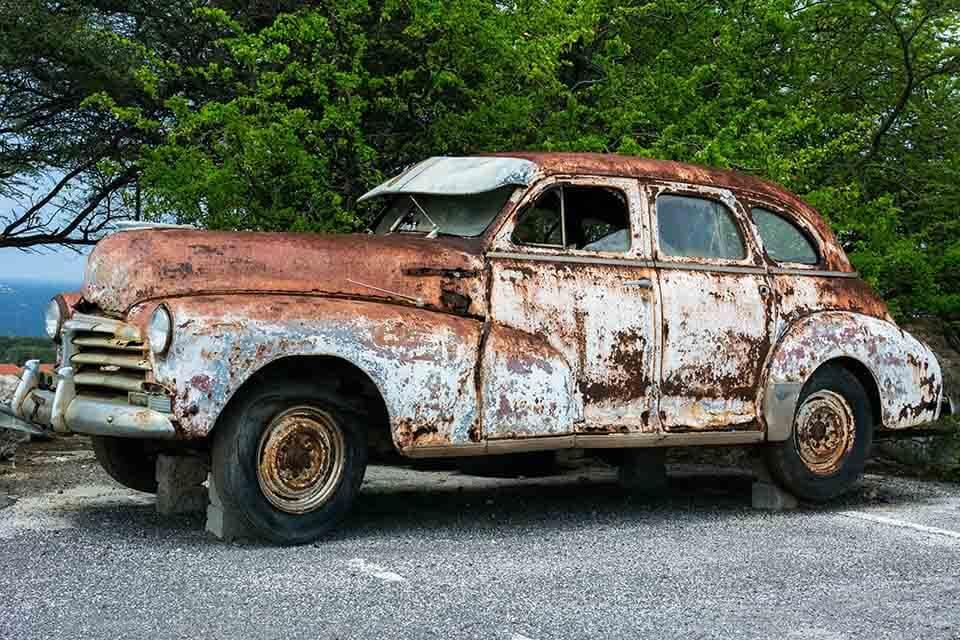 想要中古車貸款,銀行借款不通過怎麼辦?